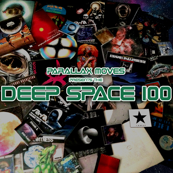 Parallax Moves presents The Deep Space 100