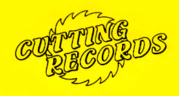 The Cutting Records logo